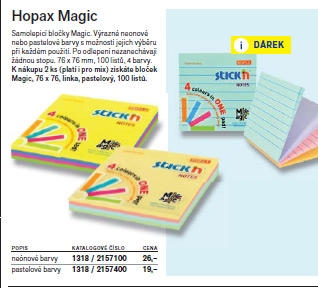 Hopax Magic