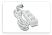 Prodlužovačky, PC kabely