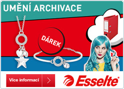 Esselte umeni archivace