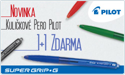 Pilot supergrip