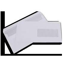 Bílé obálky