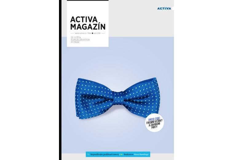 Magazín ACTIVA 16/07