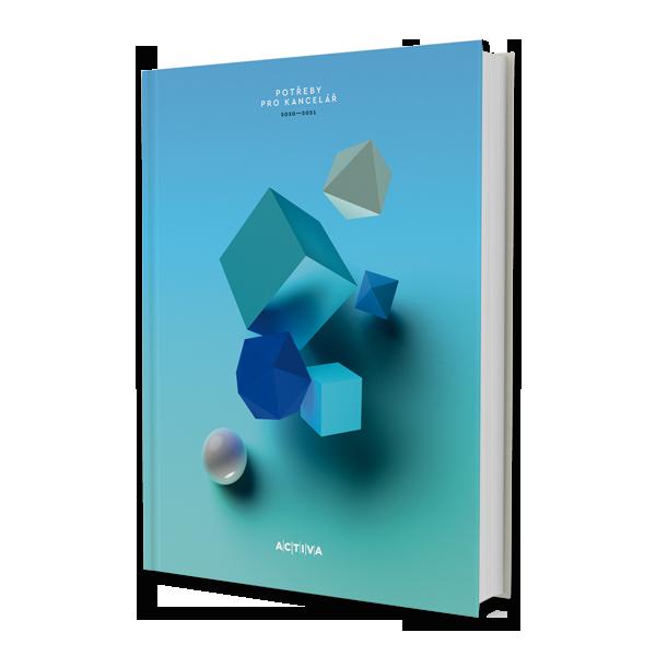 Nový katalog 2020 - 2021